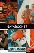 Nayarconte: ¿Cual De Los Dos? by Cele0987