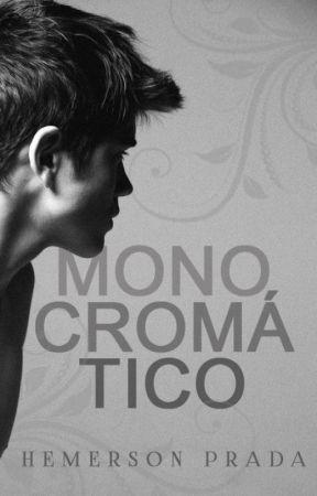 MONOCROMÁTICO by HemersonPrada