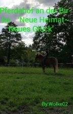 Pferdehof an der Birke    'Neue Heimat~ Neues Glück'      by Wolke02