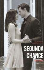Segunda Chance  by Crfe23