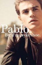Pablo//Paul Wesley. by fransykeshoe