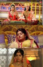 The Unsung Heroine Of Ramayana by pragyakiran1