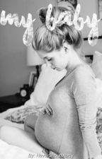 My Baby (Joshaya) by NeverShoutMercy