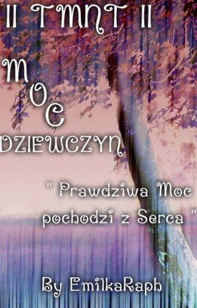 Tmnt - Moc Dziewczyn by EmilkaRaph