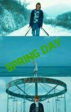 Spring Day  by Vena-Yeol01