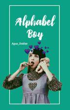 Alphabet Boy. •rdg•#1 & #2 by Agus_Doblas
