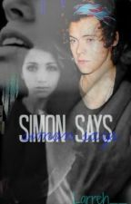 Simon says // Harry Styles(editing) by larreh__