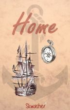Home - Larry Stylinson (One Shot) by Skwasher
