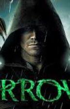 Todos los personajes de Arrow by Killer_Harley