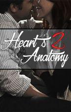 HEART'S ANATOMY PARTE 2: ANATOMÍA DE GREY, FANFIC. by JJficc