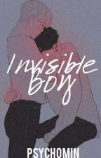 Invisible Boy; y.m by -astridmin