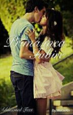 Prima mea iubire by MadaAlx
