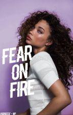Fear On Fire by voidreece
