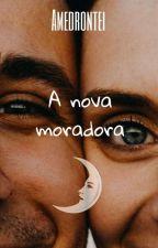 A Nova Moradora Do Morro Do Alemão  by amedrontei