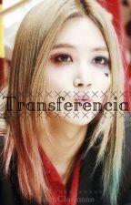 Transferencia • JIHAN • by YoonLolina