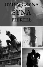 Dziewczyna Syna Piekieł by Zouza_xD