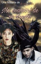Me enamoré de un dragón [KrisYeol] by distinto_jark