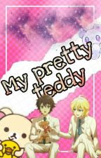 My Pretty Teddy (☆Comic Mikayuu☆) by Eevee3107