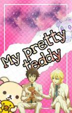 My Pretty Teddy (☆Comic Mikayuu☆) by Eevee3107
