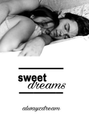 sweet dreams by alwayzdream