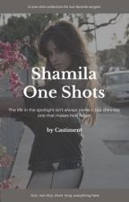 Shawmila One Shots by Castiment
