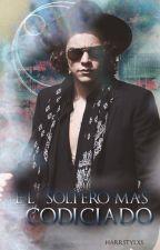El Soltero mas Codiciado | h.s | Completa by harrstylxs
