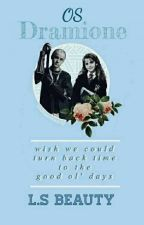 OS Dramione  by little_beauty_