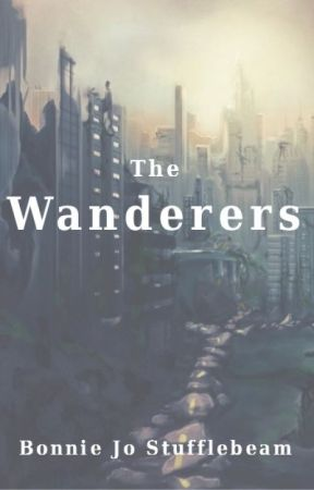 The Wanderers by BonnieJoStufflebeam
