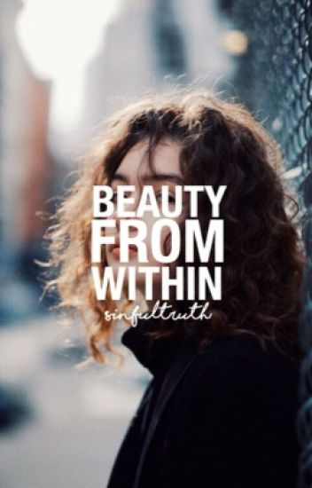Beauty From Within | ✓