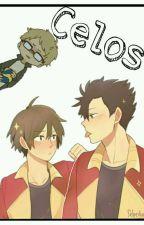 [Celos] Tsukiyama feat. Kuroo and Kenma by KawaiiNekoChica