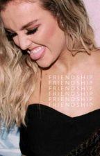 Friendship • Cameron Dallas by pezzhair