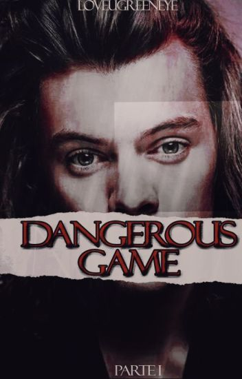 DANGEROUS GAME |1ª temporada|