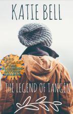The Legend Of Tangen by Always_Quidditchgirl