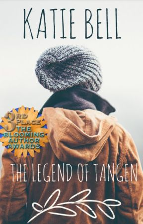 The Legend Of Tangen by baileypuphazelgirl