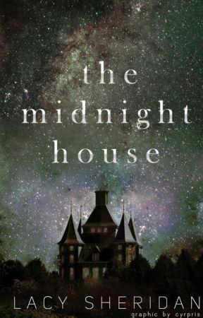 The Midnight House by Amethyst_Rain