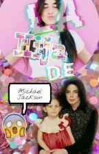 la hija de Michael Jackson by jacksonkas1