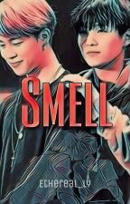 ✏ « Smell » ✏ -YM & HV - (OmegaVerse) by Ethereal_ly