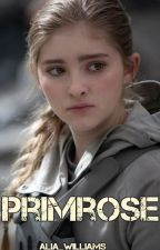 A Hunger Games Fanfiction: Primrose ||Book Three|| by Alia_Williams