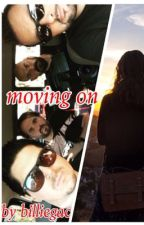 Moving On // GA FANFICTION by billiegac