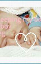 I'm keeping my baby BoyxBoy Mpreg by GeekCharming17
