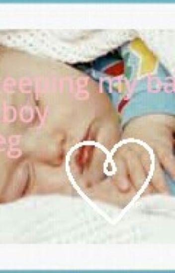 I'm keeping my baby BoyxBoy Mpreg