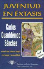 """""""JUVENTUD EN ÉXTASIS"""" by Gonzalez__Leidy"""