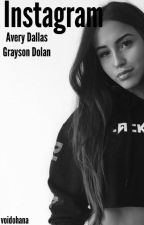 Instagram • Grayson Dolan by voidohana
