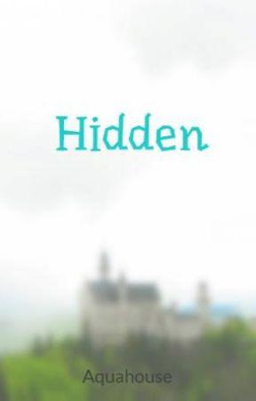 Hidden by Aquahouse