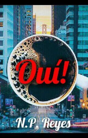 Ouí! by NPREYES