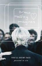Draco Malfoy Imagines  by missymistyn
