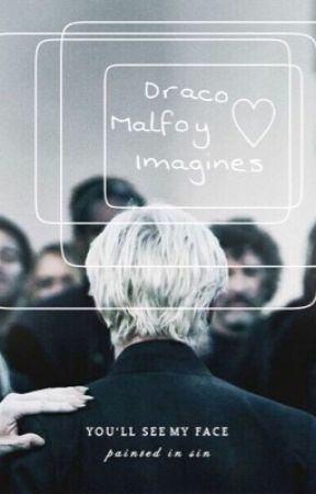 Draco Malfoy Imagines  by Missymalfoy