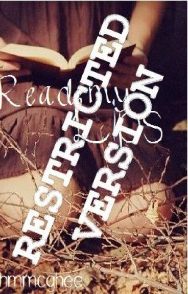 Read My Lips: Restricted Version