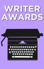 Writer Awards (Cerrados)  by Wxtness