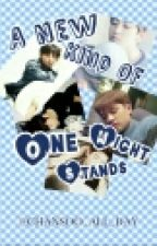 A New Kind Of One Night Stand (chansoo) by CHANSOO_ALL_DAY